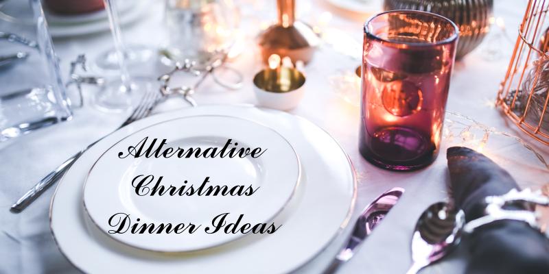 Alternative Christmas Dinner Ideas.Alternative Christmas Dinner Ideas Barnitts