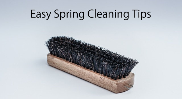Easy spring cleaning tips for every room in your house Cleaning tips for the home uk