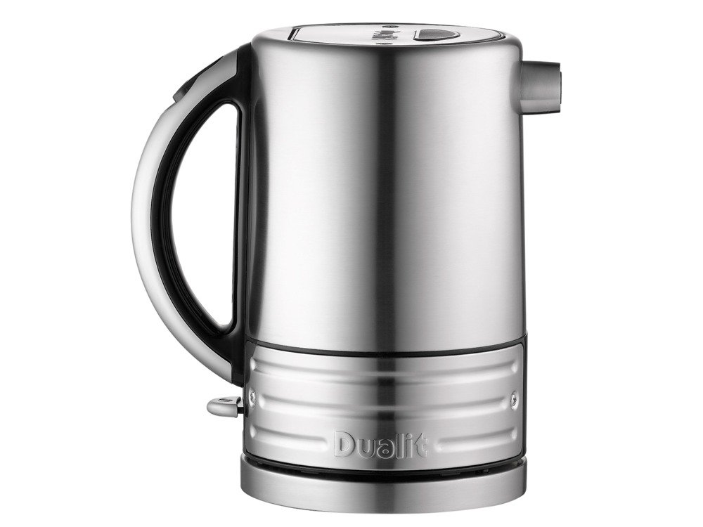 Dualit Architect Kettle 1 5lt Brushed Stainless Steel With