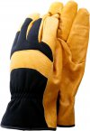 Town & Country Classics - Deluxe Soft Leather Mens Gloves Large