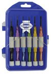 Faithfull Instrument Screwdriver Set 6 Piece