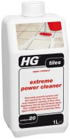 HG Extreme Power Cleaner 20 (Super Remover)