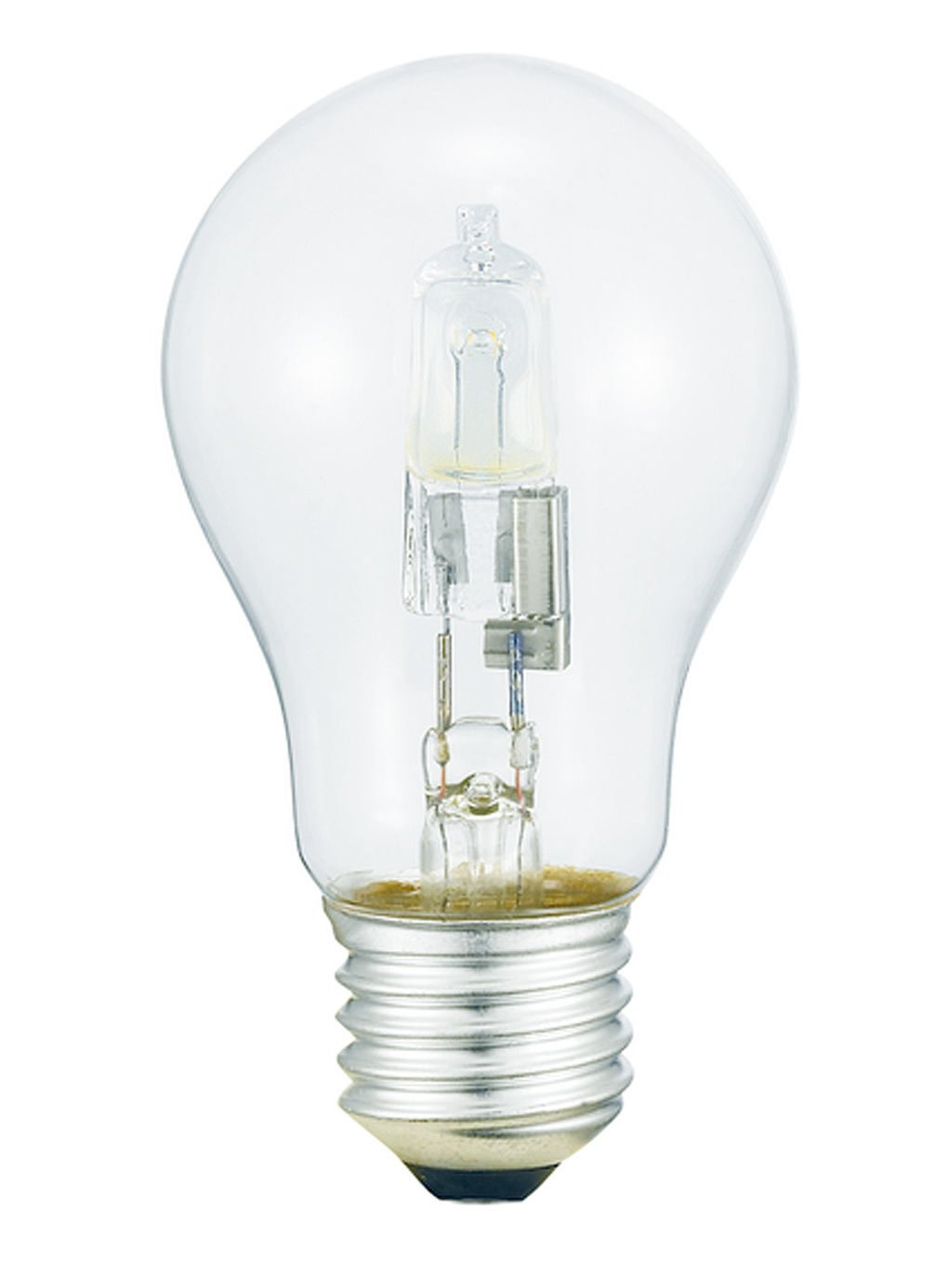 Eveready Eco Halogen Gls 42w 60w Es Clear At Barnitts