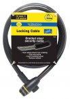 Sterling Secure Locking Cable - 15mm x 1800mm