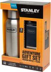 Stanley Adventure Vacuum Bottle and Flask Gift Set