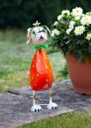 Smart Garden Polka Pets Ornament - Floppy Dog