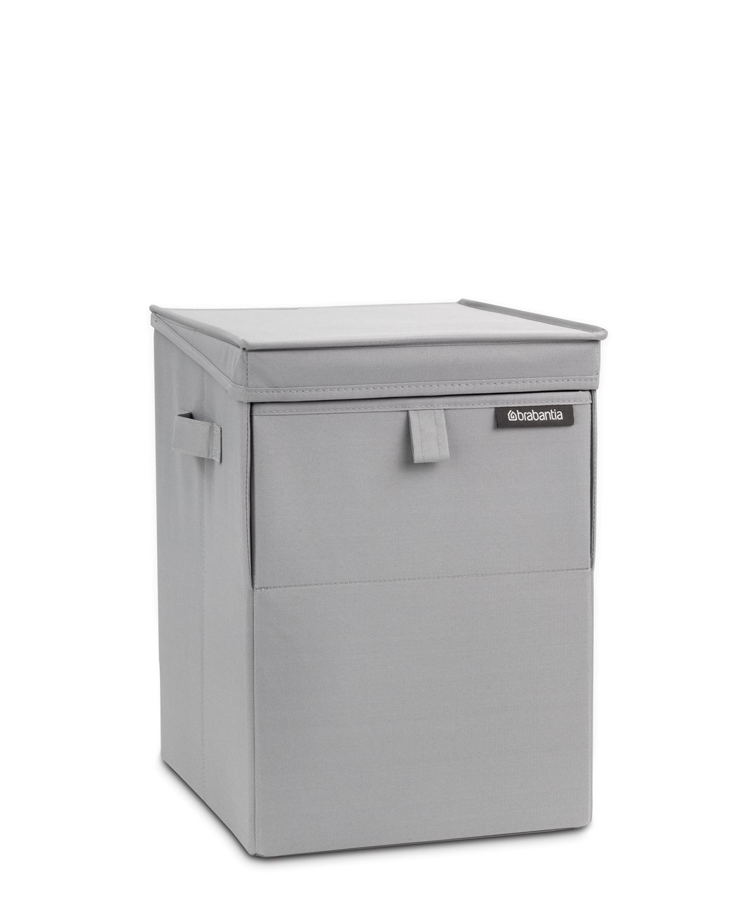 Brabantia Stackable Laundry Box 35 Litre Cool Grey At