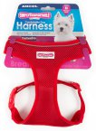 Ancol Simply Comfortable Mesh Dog Harness Red Medium