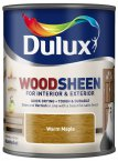 Dulux Wood Sheen Warm Maple 750ml