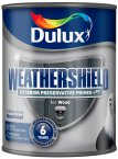 Dulux Weathershield Preservative Primer+ 750ml