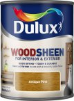 Dulux Woodsheen Antique Pine 750ml