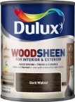 Dulux Woodsheen Dark Walnut 750ml