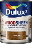 Dulux Woodsheen French Oak 750ml