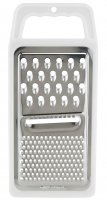 Apollo Housewares Stainless Steel Flat Grater