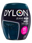 Dylon All-In-1 Fabric Dye Pod in Jeans Blue