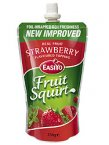 EasiYo™ Real Fruit Squirts - Strawberry