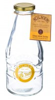 Kilner Milk Bottle 1 Pint/568ml