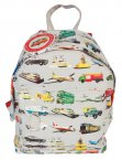 Rex Vintage Transport Mini Backpack
