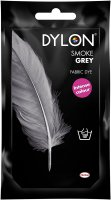 Dylon Fabric Dye for Hand Use - Smoke Grey