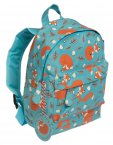 Rex Rusty The Fox Mini Backpack
