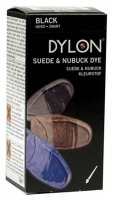 Dylon Suede Shoe Dye Navy Blue 1 Pack