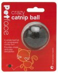 Petface Crazy Cat Nip Ball
