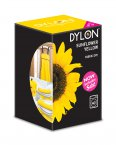 Dylon Fabric Dye for Machine Use - Sunflower Yellow
