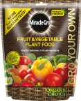 Scotts Miracle-Gro Gro Your Own Fruit & Vegetable Plant Food (1.5kg)