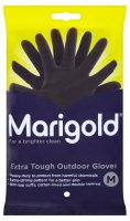 marigold extra tough outdoor gloves - medium