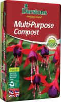Durstons Multi-Purpose Compost 60lt