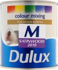 Dulux Sationwood 2010 Medium Base 500ml