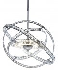 Dar Eternity 10 Light Pendant