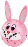 Judge Kitchen Analogue Timer - Bunny