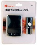 Kingavon Digital Wireless Door Chime
