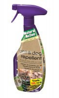 Defenders Cat & Dog Repellent 750ml