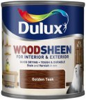 Dulux Woodsheen Golden Teak 750ml
