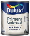 Dulux Multi Surface Primer and Undercoat 250ml