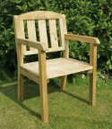 Zest4Leisure Caroline Chair