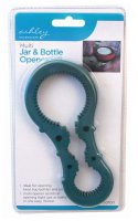 Ashley Housewares Multi Jar & Bottle Opener