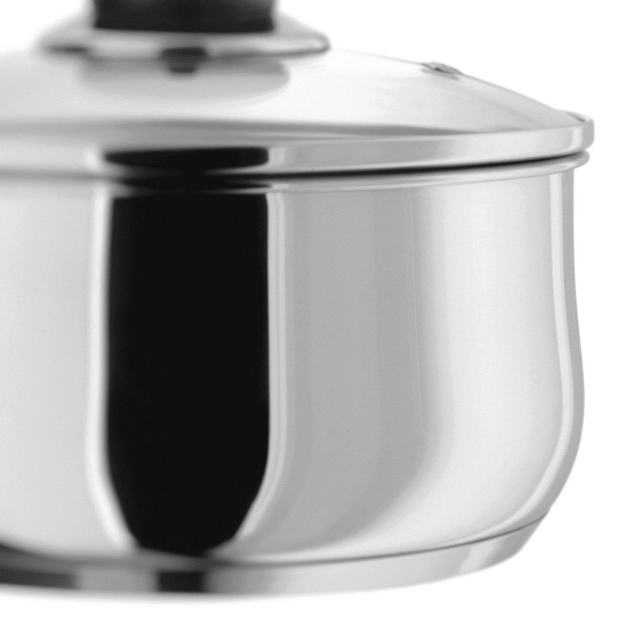 Judge Vista 18 10 Stainless Steel Egg Poacher 4 Cup 20cm
