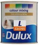 Dulux Gloss Emulsion Extra Deep Base 500ml