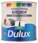 Dulux Kitchen Medium Base 1 Litre