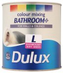 Dulux Bathroom Light Base 1 Litre