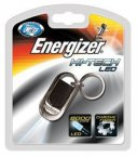 Energizer Panic Alarm and LED Torch Keyring