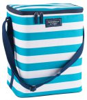Navigate Coast Upright Family Cool Bag Aqua / White