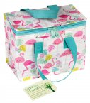 Rex Flamingo Bay Lunch Bag