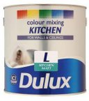 Dulux Kichen Medium Base 2.5 Litre