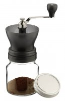 Grunwerg Cafe Stal Coffee Grinder