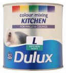 Dulux Kitchen Extra Deep Base 1 Litre