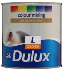 Dulux Gloss Extra Deep Base 1 Litre